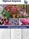 Growers catalogue